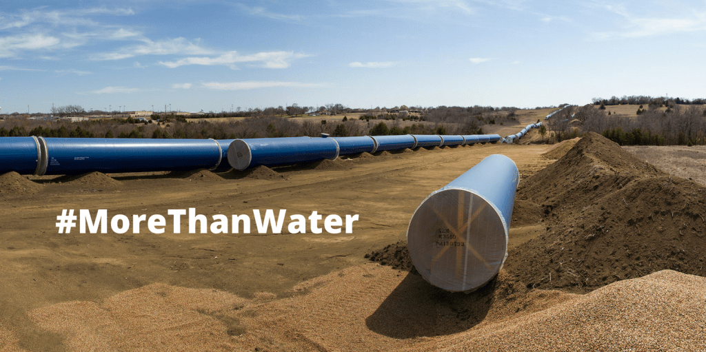 #MoreThanWater | NTMWD