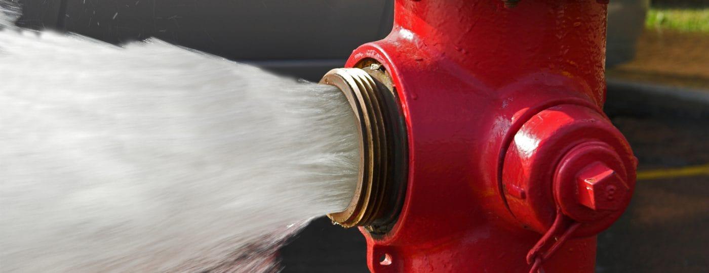 chlorine maintenance | water treatment | NTMWD
