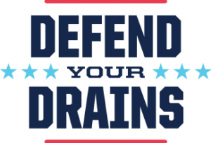 Defend Your Drains North Texas | Cease the Grease | NTMWD