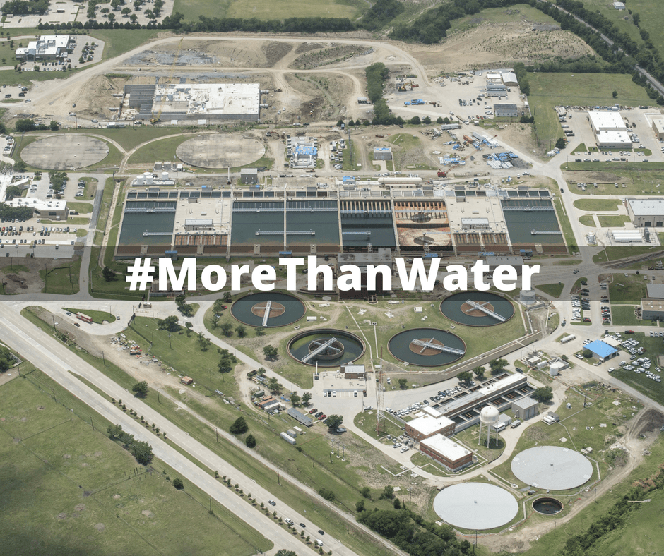 #MoreThanWater | NTMWD | Water Rates