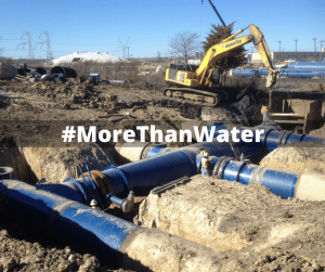 Looking Ahead | Water rates pay for #MoreThanWater | NTMWD