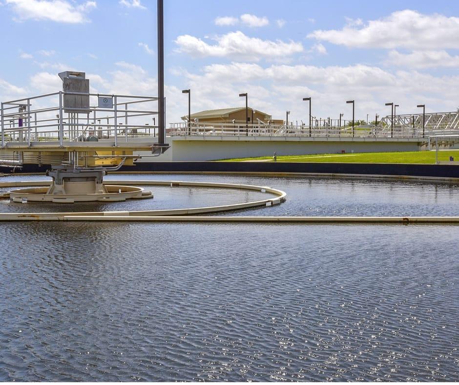 wastewater updates