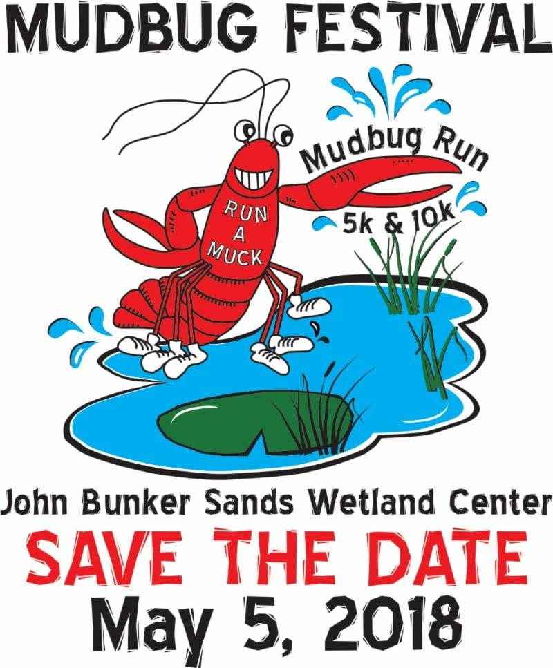 Mudbug Festival (Seagoville) - North Texas Municipal Water District