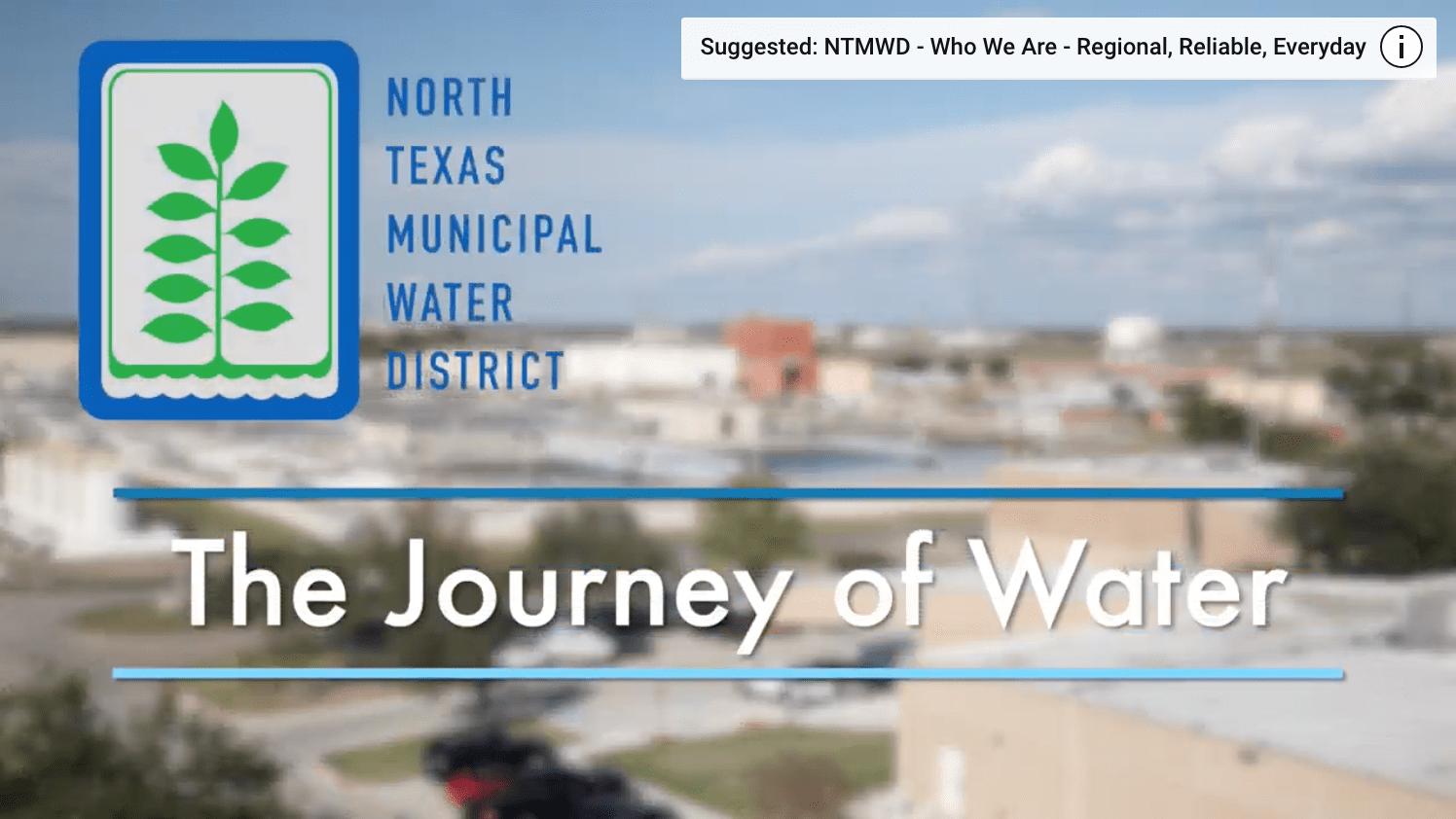 NTMWD - North Texas Municipal Water District